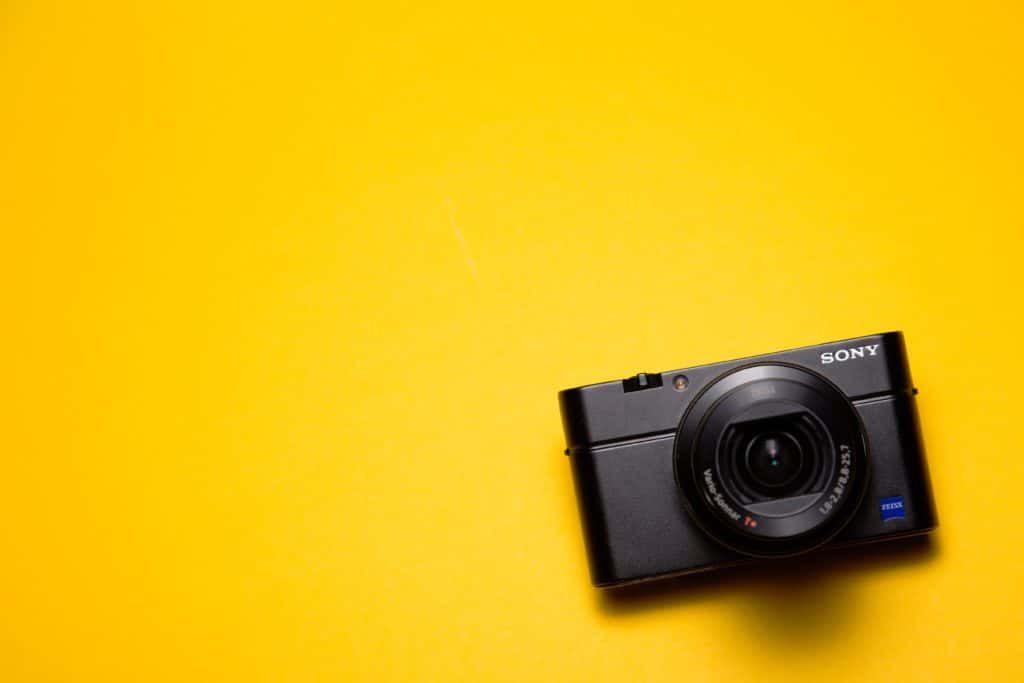 Hasil fotografi merupakan salah satu produk hak cipta