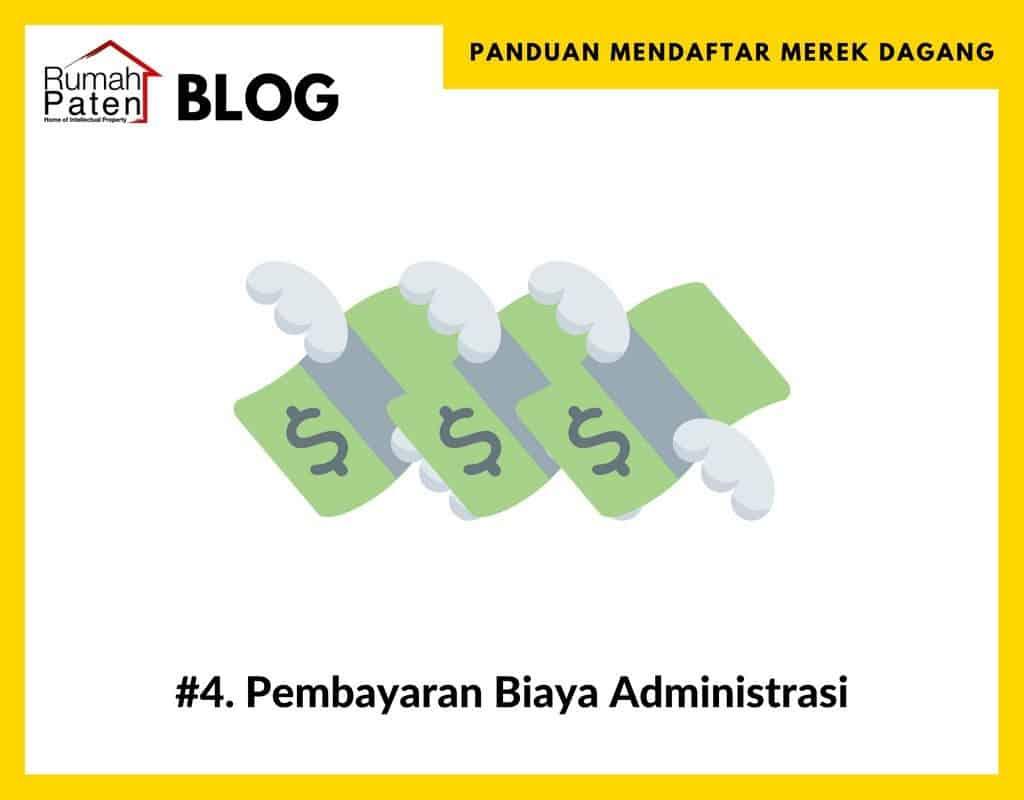 Pembayaran Biaya Administrasi