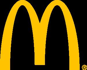 Merek Dagang MCDonald's