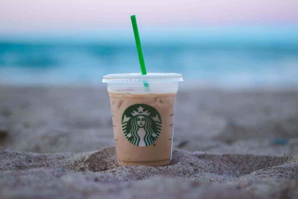 Starbucks, contoh merek dagang yang berhasil