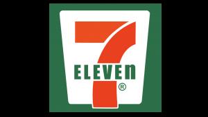 Merek Dagang Seven Eleven