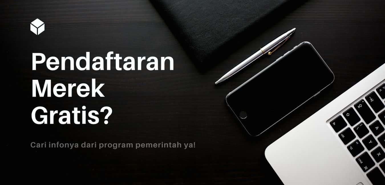info pendaftaran merek gratis