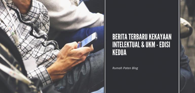 Berita Kekayaan Intelektual (2)