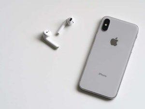 iPhone dilarang