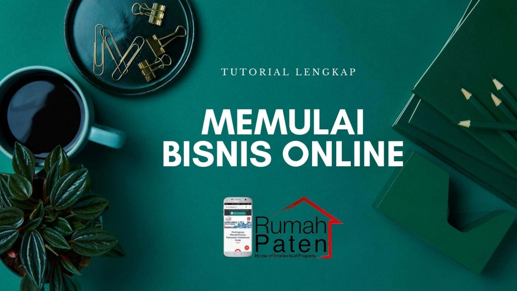 Memulai Bisnis Online, Apa yang Pertama Kali Harus ...