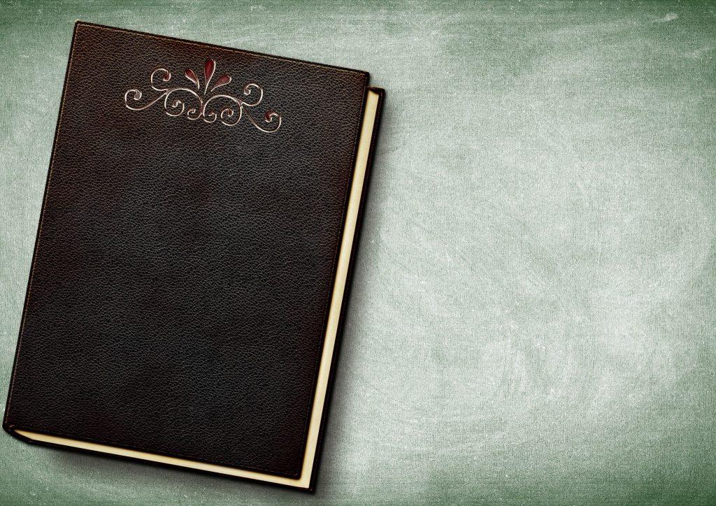 Cara Membuat Buku Sendiri